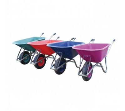 Carrimore 120 Litre Wheelbarrow