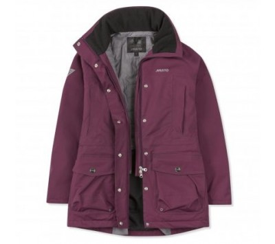 Musto Women's Long BR1 Canter Jacket