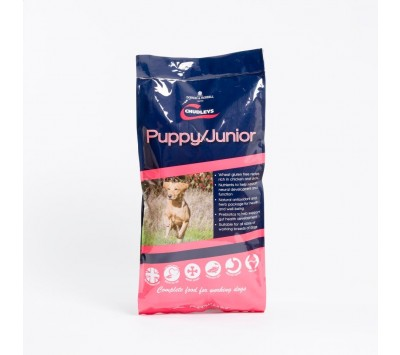 Chudleys Puppy & Young Dog 12kg