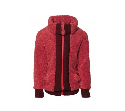Horseware Kids Longline Sherpa Fleece