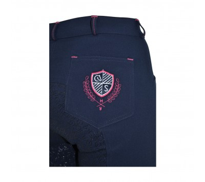 Hy Coldstream Learmouth Ladies Breeches