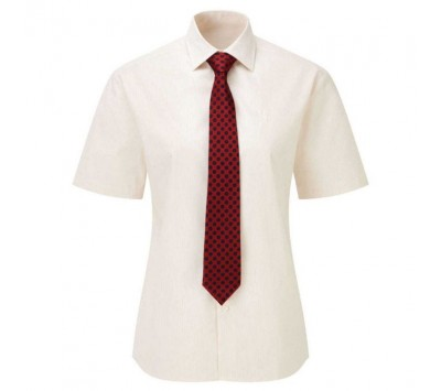 Caldene Finberry Junior Short Sleeve Shirt