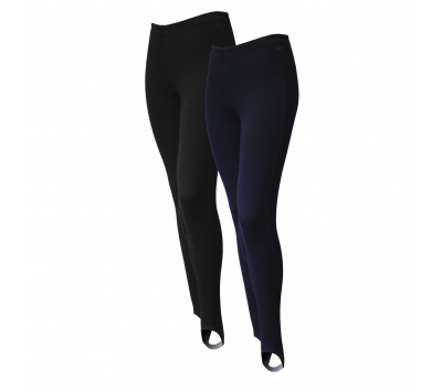 Equetech Womens Cosy Pull-On Jodhpurs
