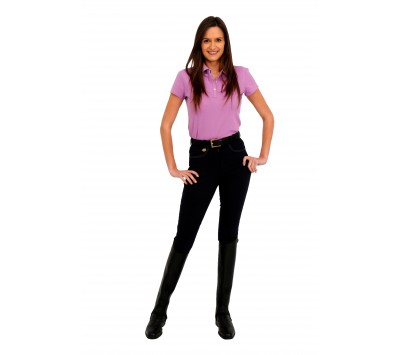 Rugged Venus Ladies Breeches