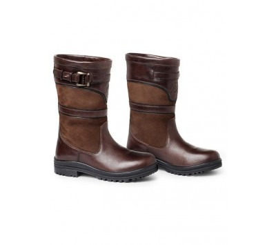 Mountain Horse Devonshire Ankle County Boot