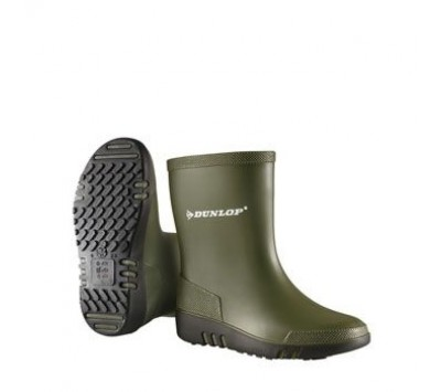 Dunlop Mini Childrens Welly