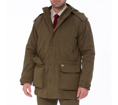 Alan Paine Dunswell Mens Waterproof Coat
