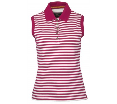 Toggi Effie Ladies Sleeveless Polo