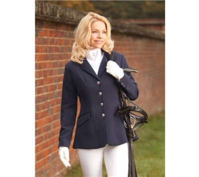 Equetech Medley In Vent Ladies Show Jacket