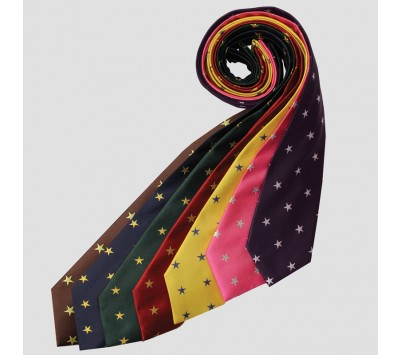 Equetech Junior Star Tie