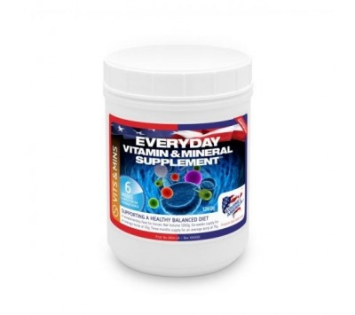 Equine America Everyday Vitamins & Minerals