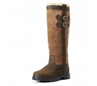 Ariat Womens Eskdale Fur H2O Insulated Boot