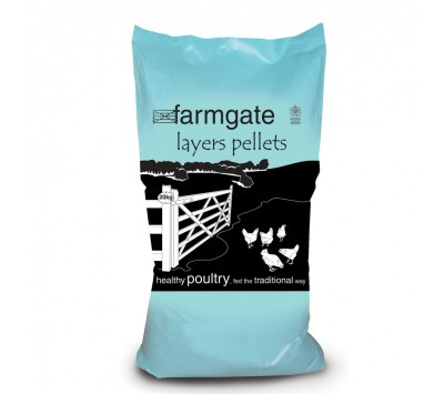 Farmgate Layers Pellets