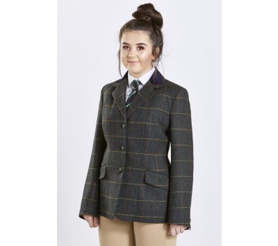 Firefoot Fewston Ladies Tweed Jacket