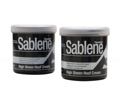Sablene High Sheen Hoof Cream