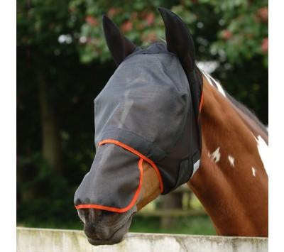 Equilibrium Field Relief Fly Mask Max