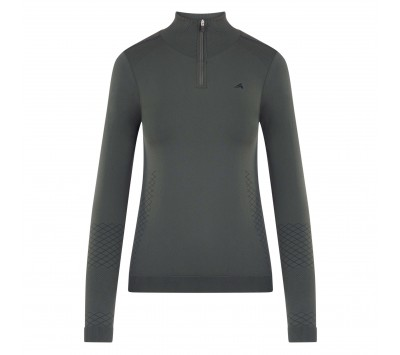 Euro-Star Frankie Long Sleeve Seamless Top