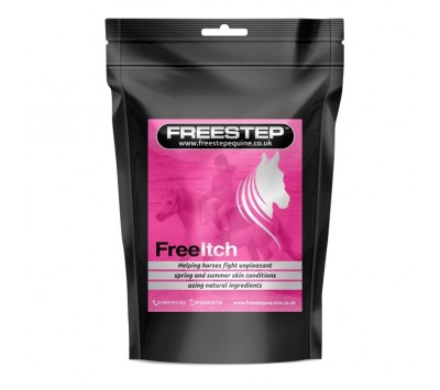 Freestep Free Itch