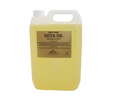 Gold Label Soya Oil