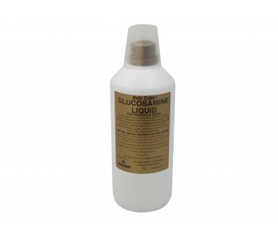Gold Label Glucosamine Liquid