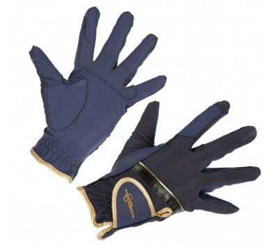 Covalliero Airy Summer Riding Gloves