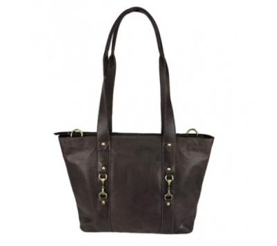 Grays Jessica Fine Leather Tote Bag