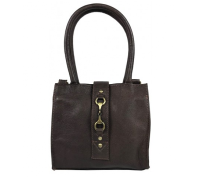 Grays Mini Alice Fine Leather Handbag