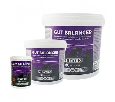 Net-Tex Gut Balancer