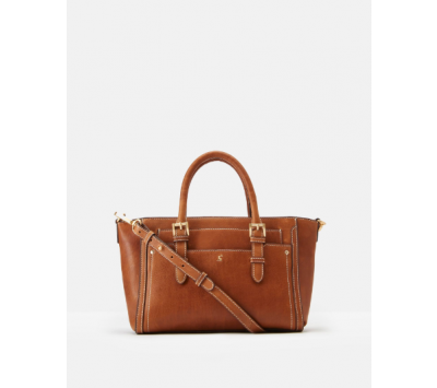 Joules Hathaway Mini Leather Everyday Bag
