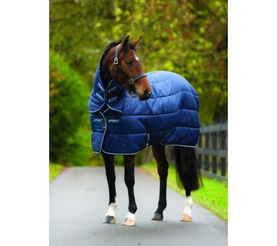 Horseware Amigo Insulator Plus 350g Stable Rug
