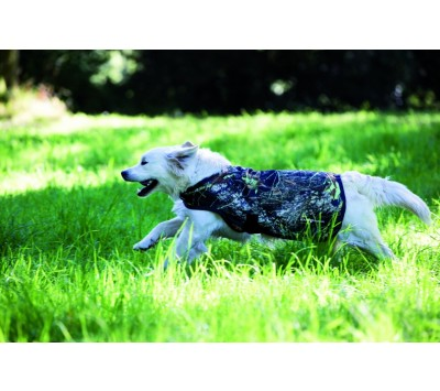 Horseware Rambo Camoflague Dog Blanket