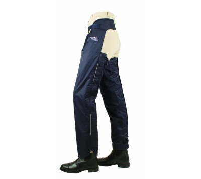 Horseware Kids Fleece Lined Full Chaps