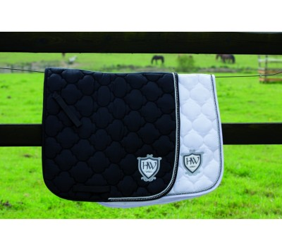 Horseware Rambo Diamante Saddle Pad