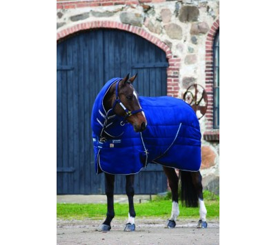 Horseware Rambo Vari-Layer 450g Full Neck Stable Rug