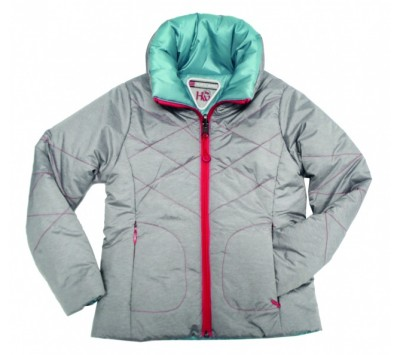 Horseware Reversible Kids Padded Jacket