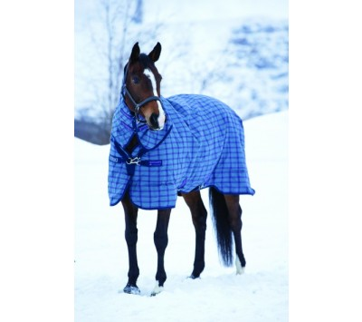 Horseware Rhino Plus 400g Turnout Rug
