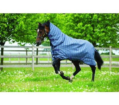 Hoseware Rhino Plus 200g Turnout Rug