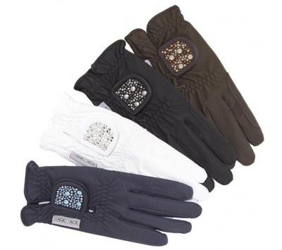 HS Touch of Magic Gloves