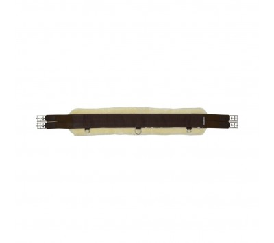 HyComfort Detachable Faux Fur Elasticated Girth