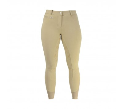 HyPERFORMANCE Derby Silicon Ladies Jodhpurs