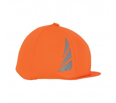 Hy Equestrian Reflector Hat Cover