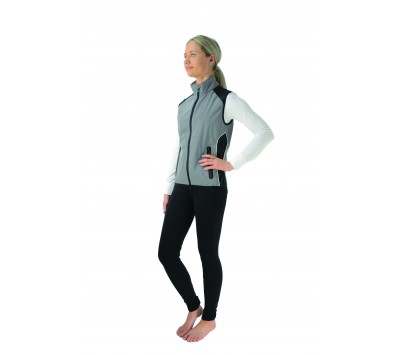 HyViz Silva Flash Reflective Gilet