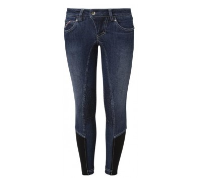 Mountain Horse Jamie Junior Denim Breeches