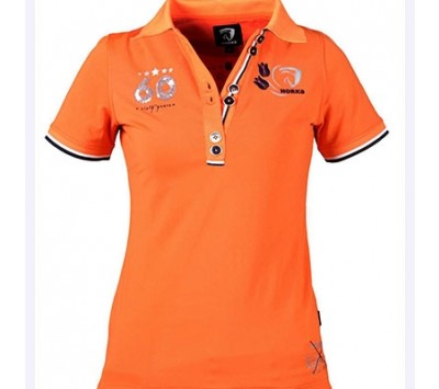 Horka Ladies Jersey Polo Shirt