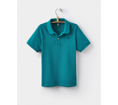 Joules Woody Classic Boys Polo Shirt