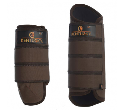 Kentucky Solimbra D30 Eventing Boot Set
