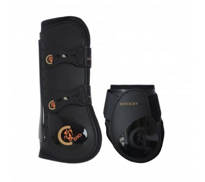 Kentucky Young Horse Tendon & Fetlock Boot Set