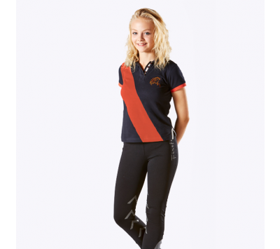 Firefoot Kids Polo Shirt