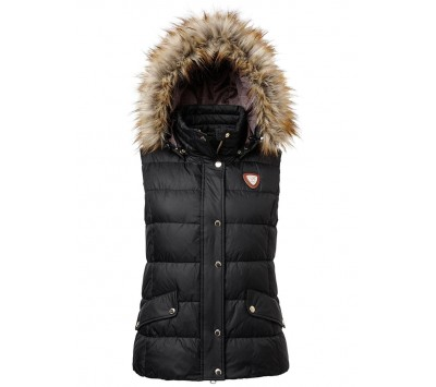 Mountain Horse Lauren Down Vest