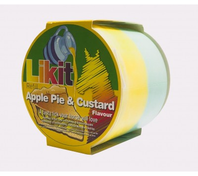 Likit Large Refill - Limited Edition Apple & Custard